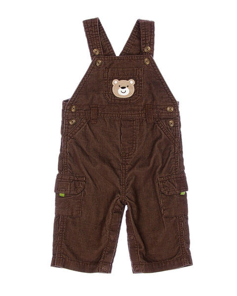 6 Months Boys Overall Pants