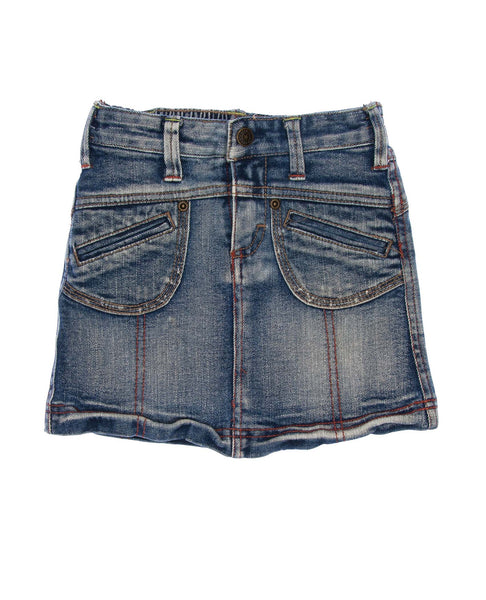 6 Years Girls Skirt