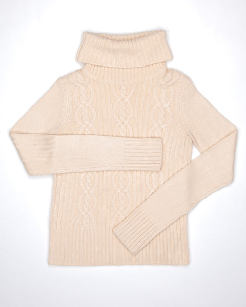 7 Years Girls Sweater