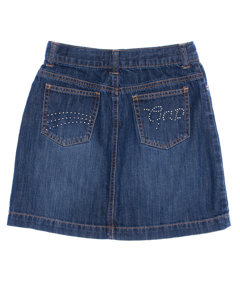 8 Years Girls Skirt