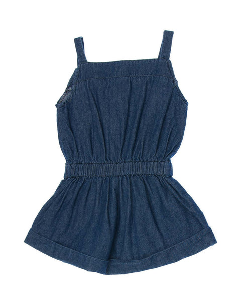 9 Months Girls Romper