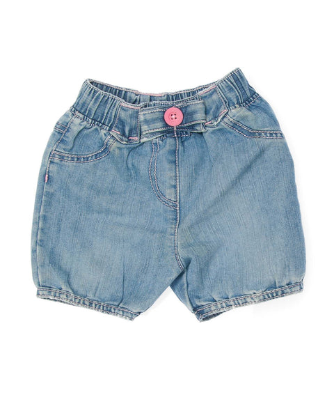 9-12 Months Girls Shorts