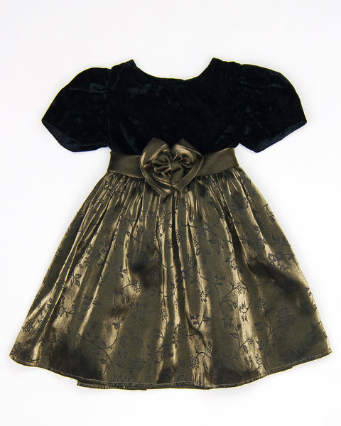 12 Months Girls Dress