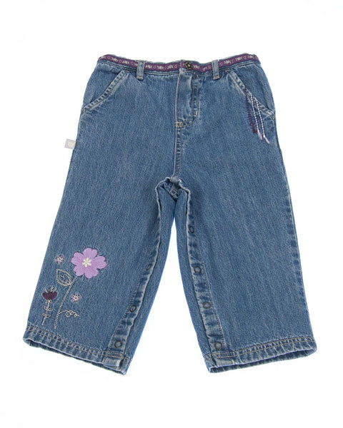 24 Months Girls Jeans