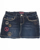 10 Girls Denim Skirt