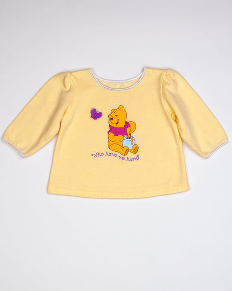 18 Months Girls Top