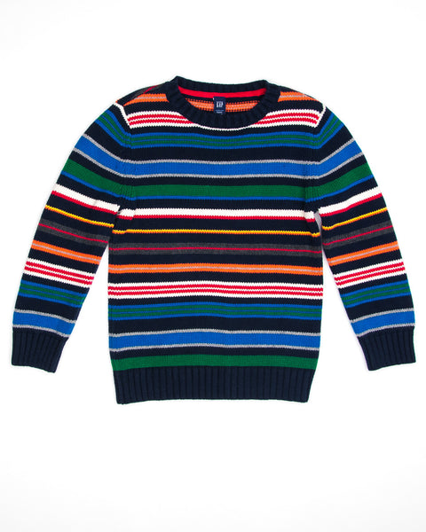 5 Years Boys Sweater