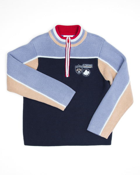 6-8 Years Boys Sweater
