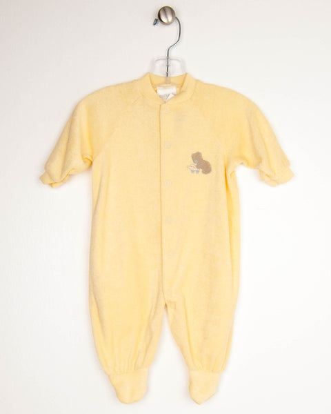 0-3 Months Boys Coveralls by Carter's