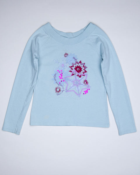 10-12 Years Girls Top