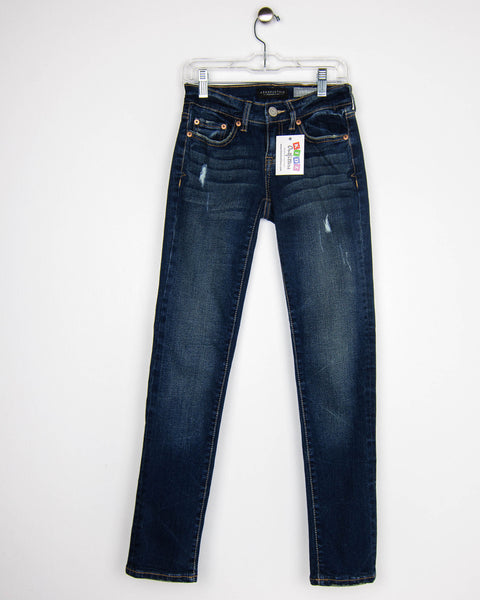 Kidz Outfitters 12 Years Jeans by Areopostale - KidzOutfitters.com Item A1608162