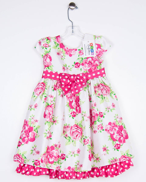 Kidz Outfitters 2T Dresses by Melody Kids - KidzOutfitters.com Item A1605371