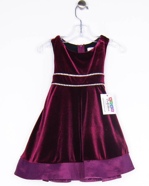 2T Girls Dresses by Rare Editions