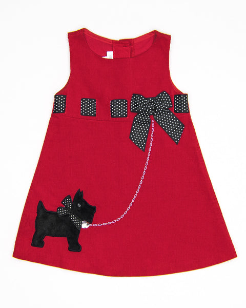 Kidz Outfitters 2T Jumper by Bonnie Jean - KidzOutfitters.com Item  A1202924