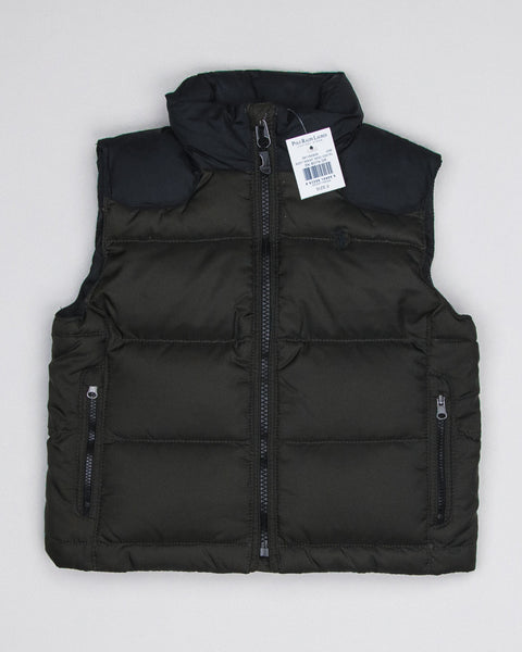 2T Boys Vest by Ralph Lauren