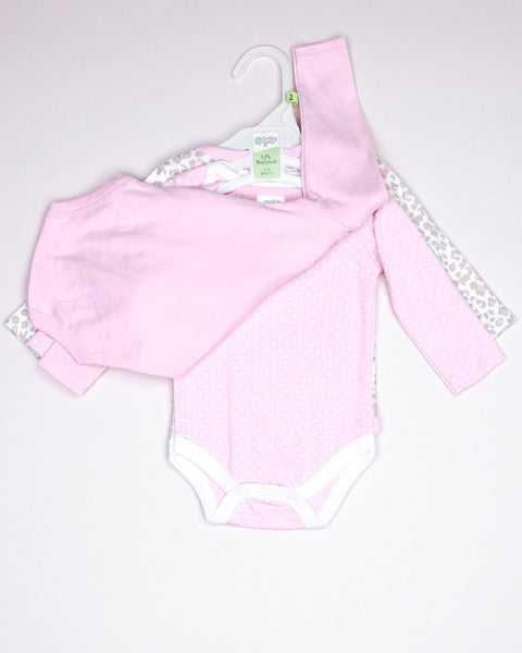 Kidz Outfitters 3-6 Months Bodysuits by Baby Gear - KidzOutfitters.com Item #:  A1202735 2