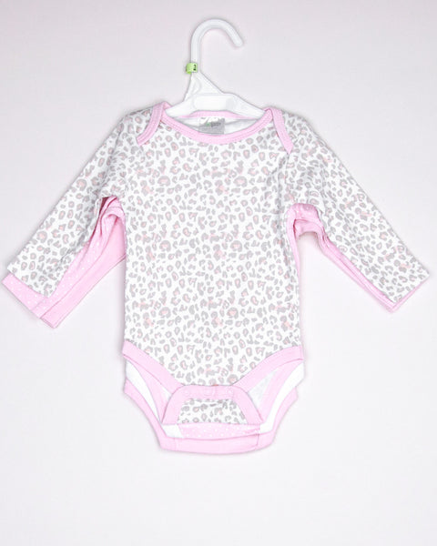 Kidz Outfitters 3-6 Months Bodysuits by Baby Gear - KidzOutfitters.com Item #:  A1202735 3