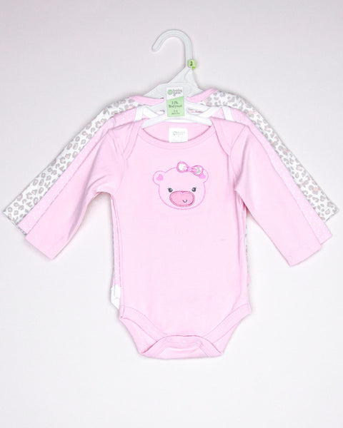 Kidz Outfitters 3-6 Months Bodysuits by Baby Gear - KidzOutfitters.com Item #:  A1202735