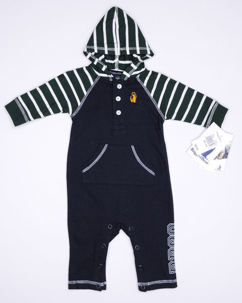 Kidz Outfitters 3-6 Months Coveralls by Rugged Bear - KidzOutfitters.com Item  A1202857