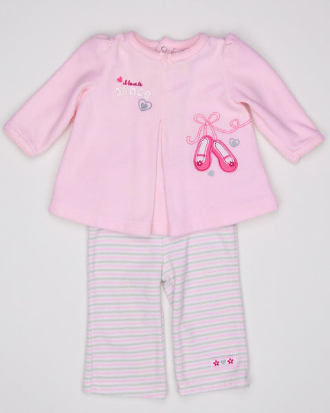 3-6 Months Girls Outfit