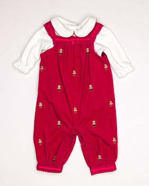3-6 Months Girls Outfit by Gymboree