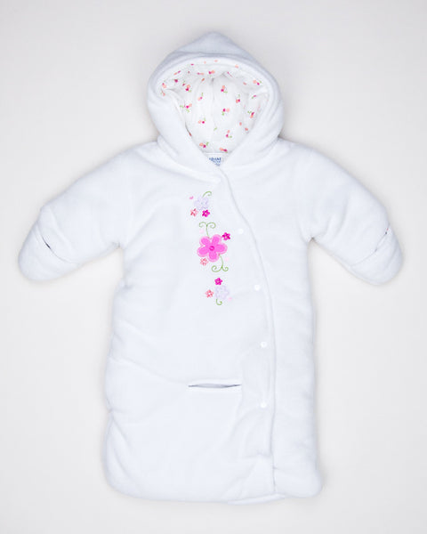 Kidz Outfitters 3-6 Months Snow Buntings by Child of Mine  - KidzOutfitters.com Item  A1202826