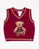 Kidz Outfitters 3-6 Months Sweater Vest by The Children's Place - KidzOutfitters.com Item  A1202903