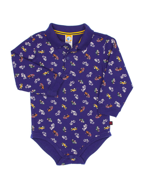 3T Boys Bodysuit