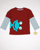 Kidz Outfitters 3T Shirts, Long Sleeves by Crazy 8 - KidzOutfitters.com Item  A1202666