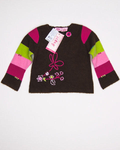 Kidz Outfitters 3T Sweater by Sugar - KidzOutfitters.com Item  A1202930