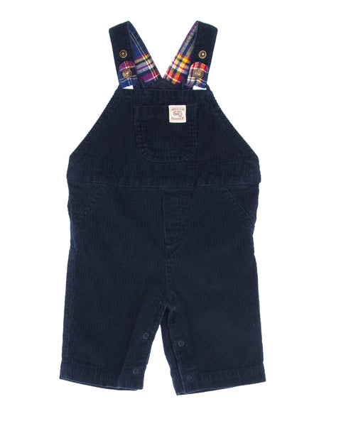 Kidz Outfitters 3 Months Overalls Pants by CHAPS  - KidzOutfitters.com Item #:  A1202597