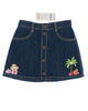 Kidz Outfitters 4T Girls Skirt by Gymboree - KidzOutfitters.com Item #:  A1201650