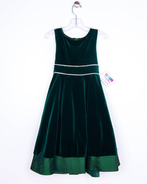 5T Girls Dress by Rare Editions