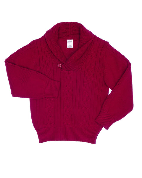 5T Boys Sweater