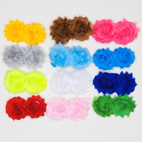 Kidz Outfitters 5 Inches Flowers Headband by Kidz Outffiters - KidzOutfitters.com Item  C1200014