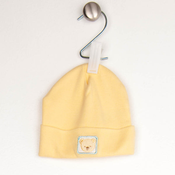 Newborn Girls Hat by Gerber