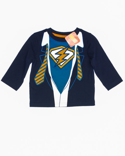 Kidz Outfitters 6-12 Months Shirt by Crazy 8 - KidzOutfitters.com Item #:  A1202652