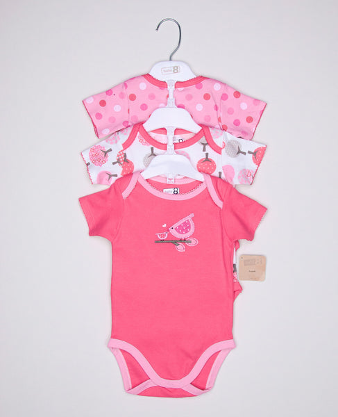 Kidz Outfitters 6-9 Months Bodysuit by Baby 8 - KidzOutfitters.com Item  A1202669