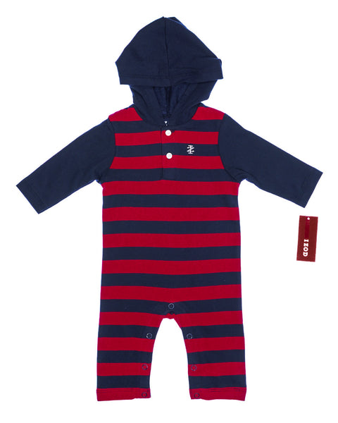 3-6 Months Boys Coverall