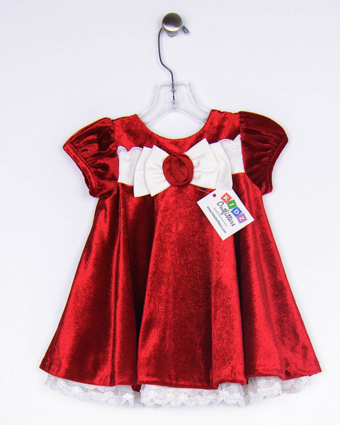 6-9 Months Girls Dresses by Bonnie Baby