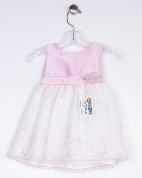 6-9 Months Girls Dresses by La Princess