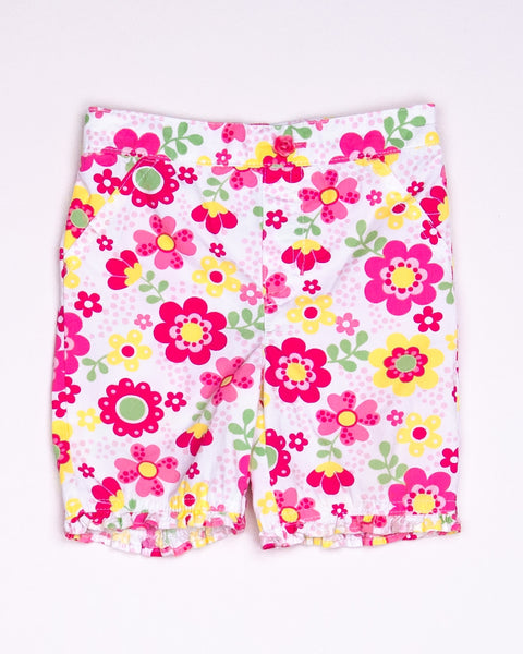 Kidz Outfitters 6-9 Months Girls Shorts by Jumping Beans - KidzOutfitters.com Item  A1202979