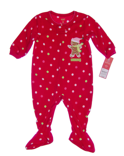 Kidz Outfitters 6 Months Girls Coverall by Carter's - KidzOutfitters.com Item  A1202833