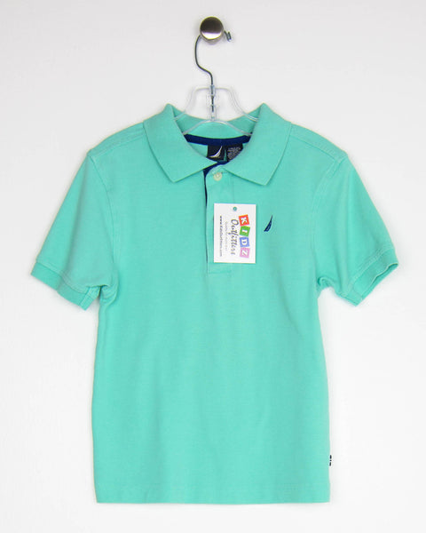 6 Years Boys Shirt, Short Sleeves by Nautica