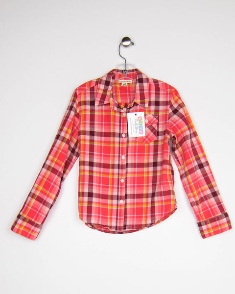 6 Years Girls Top, Long Sleeves by Cherokee