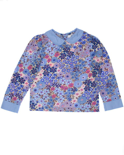 7-10 Years Girls Top