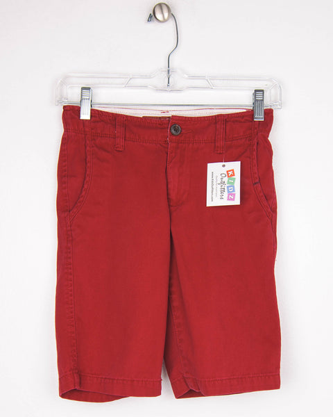 Kidz Outfitters 8 Years Shorts by Arizona - KidzOutfitters.com Item A1607037