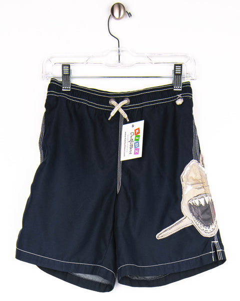 8 Years Boys Swim Shorts by L.L.Bean