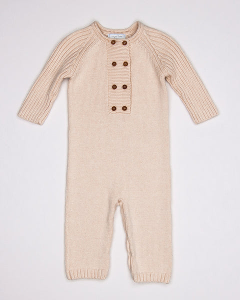 9 Months Boys Coverall