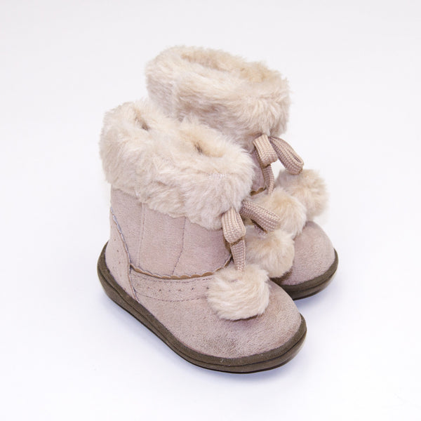 Infant Size 3 Girls Boots